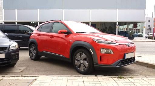 hyundai kona eléctrico, Hyundai Kona Eléctrico: a pasos de gigante