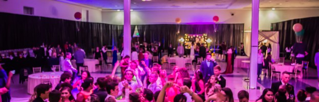 Lake Wales 2017 Prom!