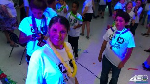 Bruce Wagner 2018 Glow Bubble Party-29