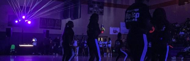 West Orange's 2019 Blackout Pep Rally!!