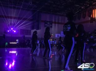 West Orange Blackout Pep Rally 2019-16
