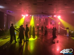 Fort Meade 2019 Prom-7