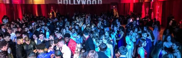 Tarpon Springs' 2019 Prom!
