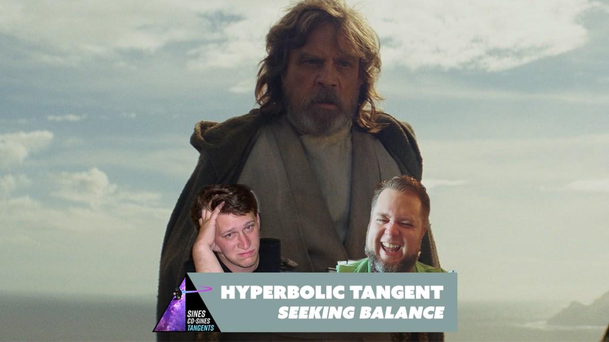 Hyperbolic Tangent #1: Seeking Balance