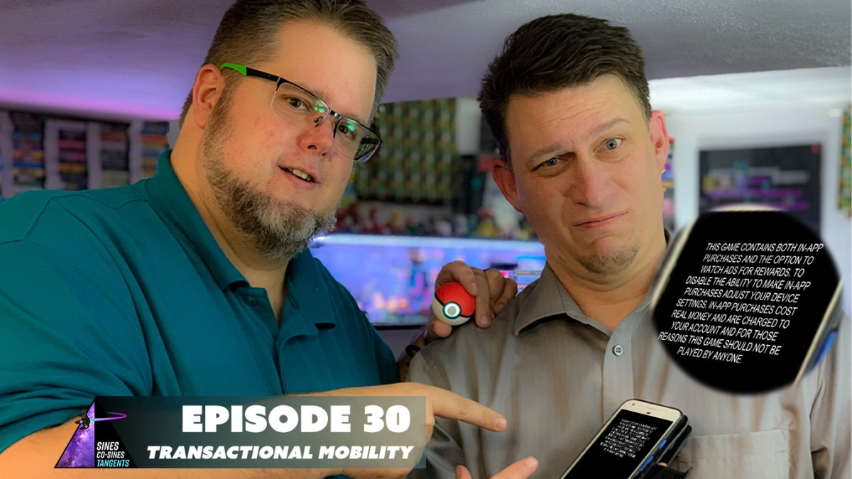 Episode 30: Transactional Mobility