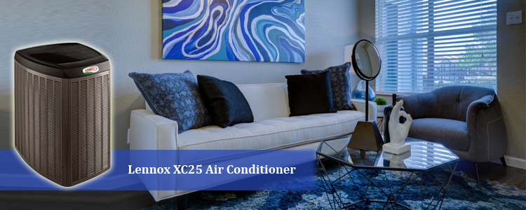 Lennox Xp25 Heat Pump Lennox Xc25 Air Conditioner
