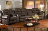 Media Rooms Seating | Interior Decorating