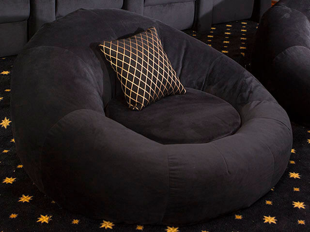 Seatcraft Cuddle Seat Theater Furniture