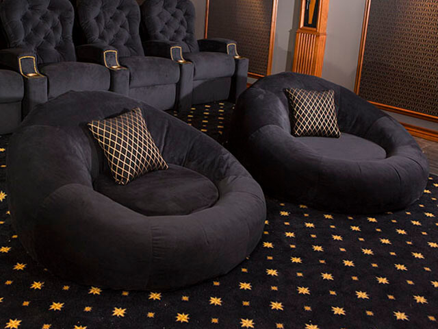 Home Theater Decor Packages