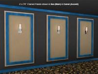 SoundRight Framed Wallpanel - SoundRight Acoustical Wall ...