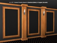 SoundRight Framed Wallpanel - SoundRight Acoustical Wall ...