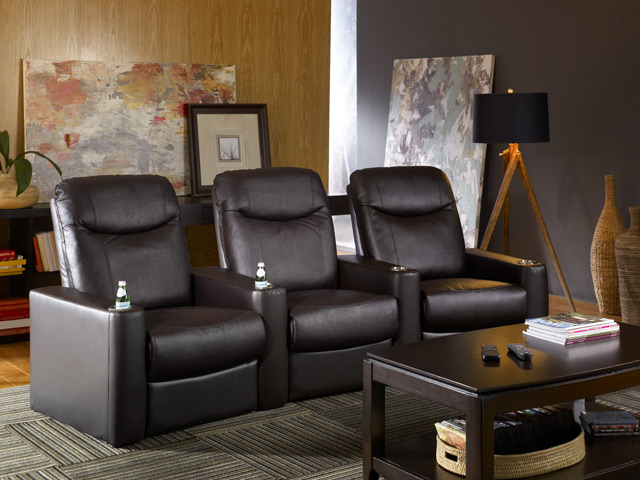Media Room Chairs  Decoration News