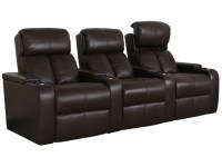 Seatcraft Winston Media Room Chairs - Movie Seating | 4seating