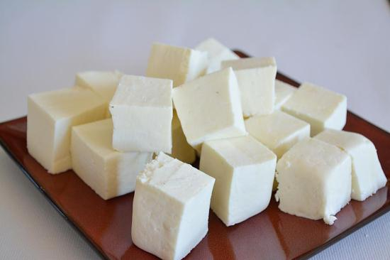 Image result for paneer white