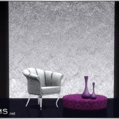 Wall Mirror Living Room Interior Design 2016 Glitter Effect Wallpapers For Sims 3 - 4sims