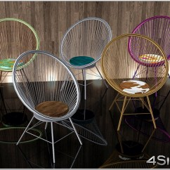 Hanging Chair The Sims 4 Ergonomic With Armrest Round Wire And Glass Table Set For 3 - 4sims