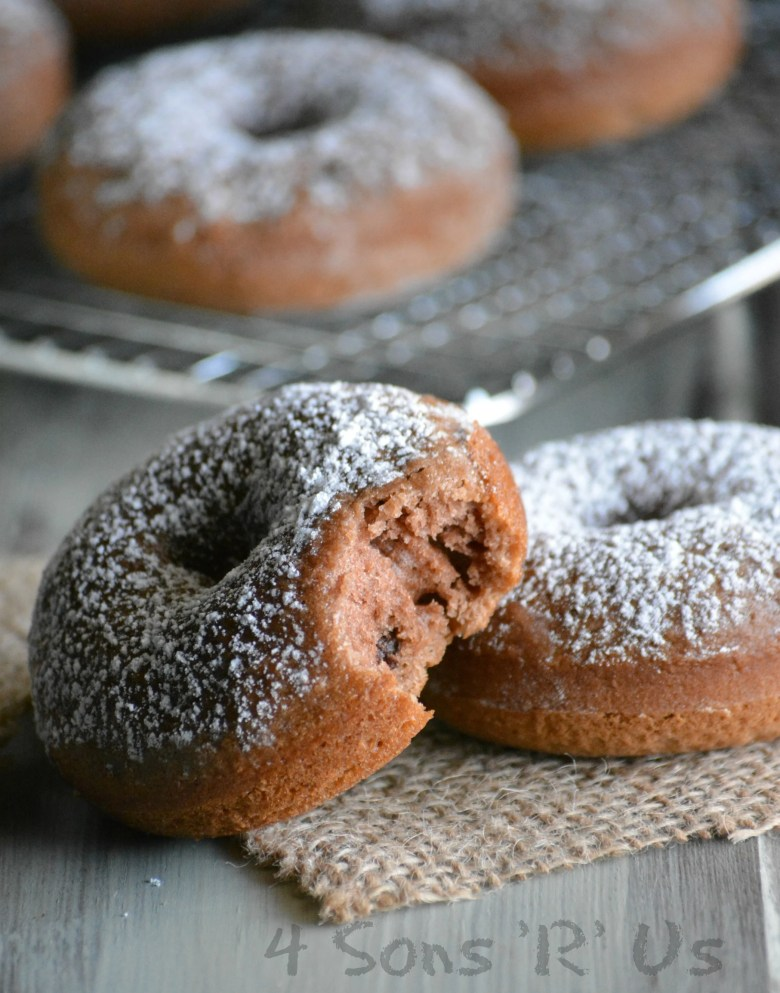 baked-chocolate-malt-donuts