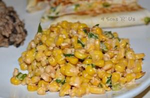 Etiques (Mexican Corn Salad) 2