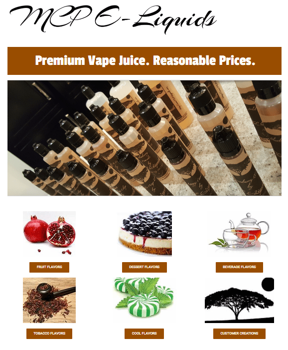 SEO For Vape Shops