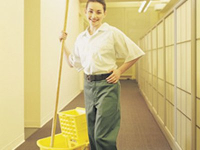 Commercial Office Cleaning Nyc Four Star General