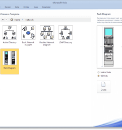 visio 2010 server rack the rack diagram visio 2010 template [ 1084 x 809 Pixel ]