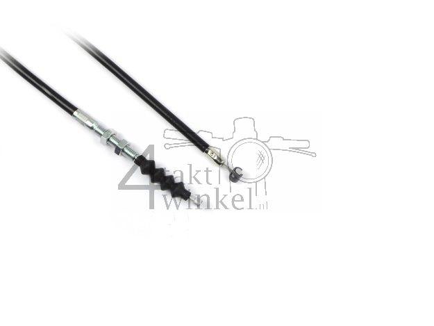 Koppelingskabel, CB50, (CY50), 92cm, zwart, origineel