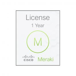 Meraki MG21 Enterprise 1 Year Hardware Licensing