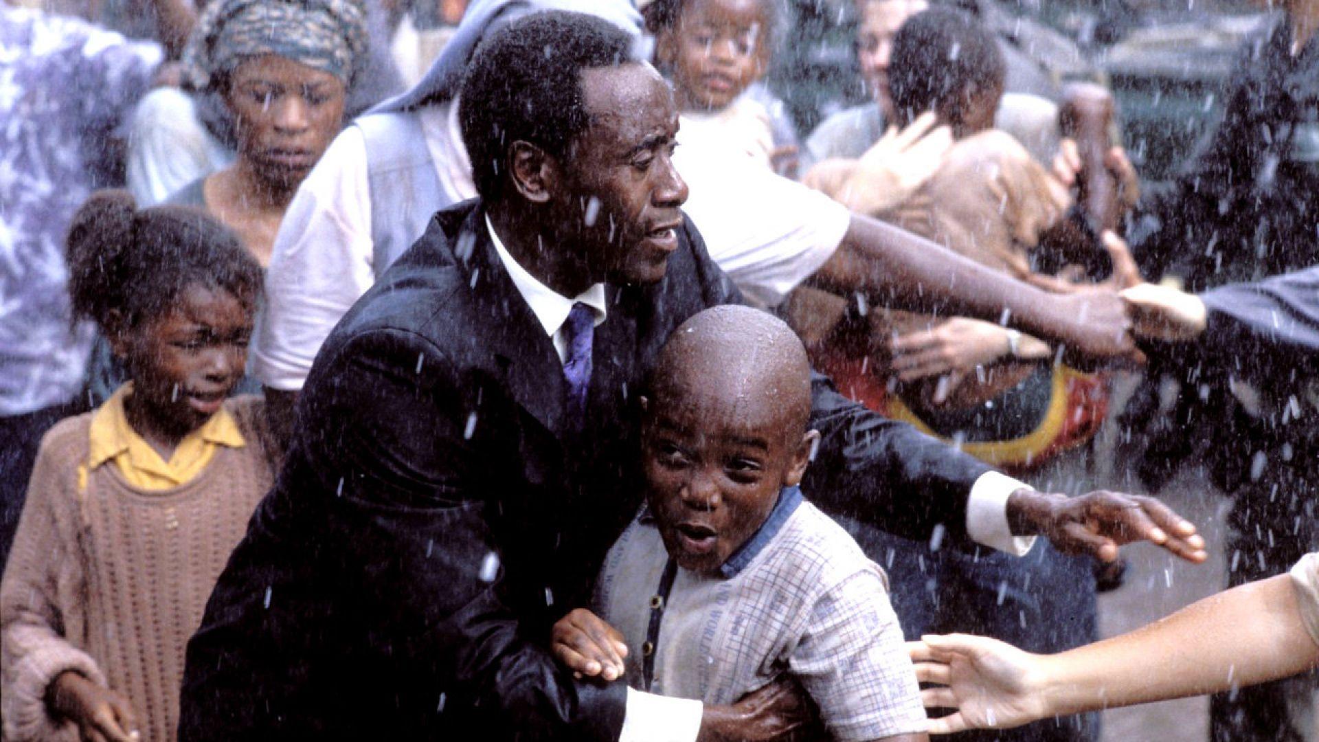 Hotel Rwanda Ignorance Bliss 4th Act Film Collective