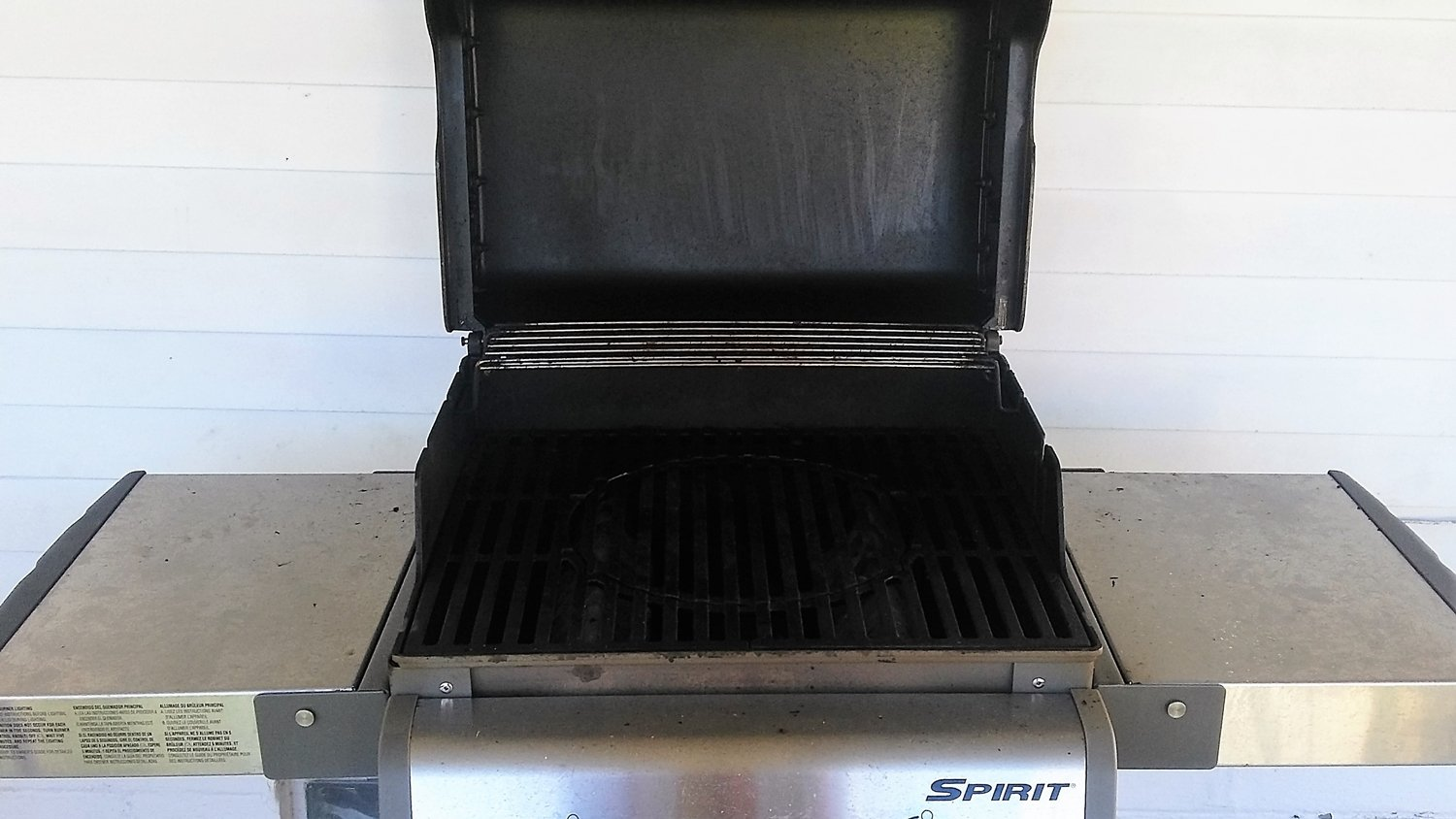 Weber Spirit 210 Gas Grill Review