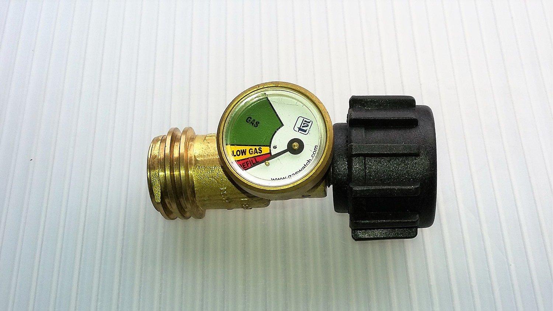 gaswatch propane tank gauge