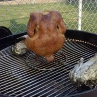 Beer Can Chicken Stands
