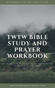 PRAYER AND BIBLE STUDY WORKBOOK (3)