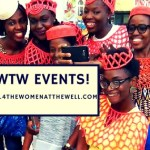 Sights And Sounds From TWTW December 2016 Meet + Our One Year Anniversary!