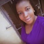 "12days of Thanksgiving:Joy Okpuno ""This God is too good oo"""
