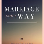 WILL GOD MAKE ME MARRY SOMEONE I'M NOT ATTRACTED TO?