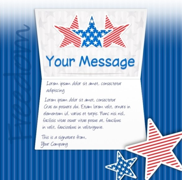 4th of July Messages For Employees
