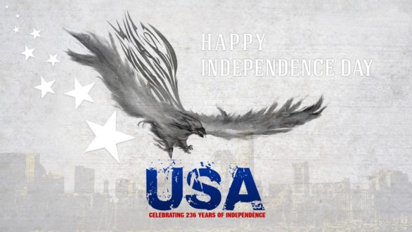 American Independence Day Wallpapers
