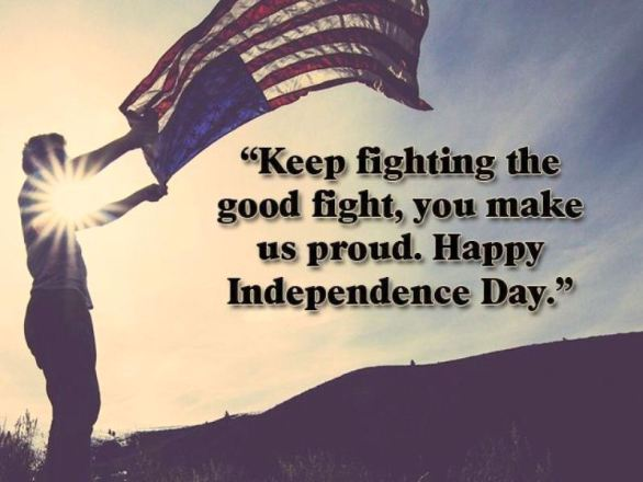 Happy 4th of July Messages To Employees
