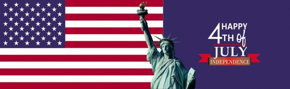 Happy 4th of July Facebook Profile Pictures