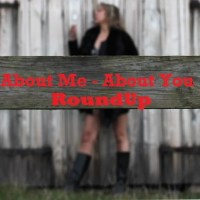 About me RoundUp ~ Spotlight #159