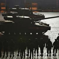 Russia's Armata gets new armor for urban warfare