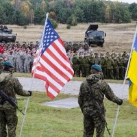The U.S. Congress approved the delivery of weapons to Ukraine | Colonel Cassad