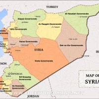 1 Year of the war in Syria | ALEXANDER DUGIN