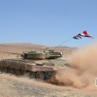 Photo Report: The Syrian Arab Army | ORYX  Blog