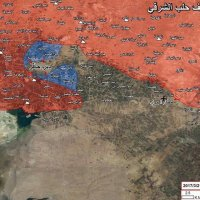 The boiler in Deir Hafir and a break in the Hama front | Colonel Cassad