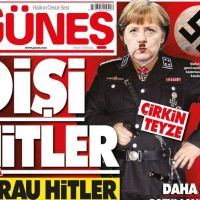 Frau Hitler | Colonel Cassad