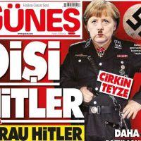 Frau Hitler | Colonel Cassad