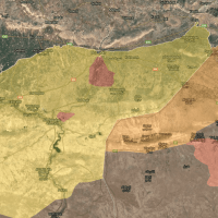 Syrian War Daily – 25th of April 2017