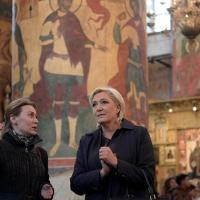 Marine Le Pen vs Macron: People vs System | ALEXANDER DUGIN