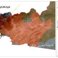 Syrian Forces Liberate More Than 5000 Square Kilometers of Land | Fort Russ